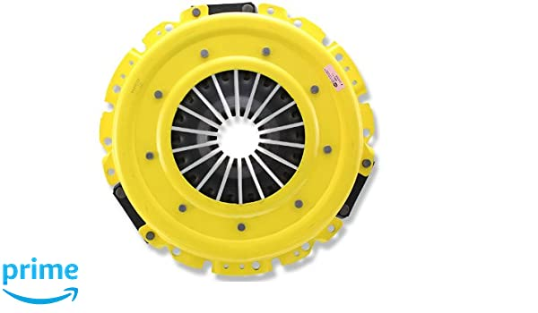 ACT Advanced Clutch Technology MB019 Heavy Duty Performance Pressure Plate For Select Dodge And Mitsubishi Vehicles