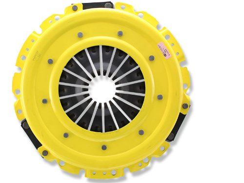 ACT Advanced Clutch Technology N011 Heavy Duty Performance Pressure Plate, For Select Infiniti And Nissan Vehicles