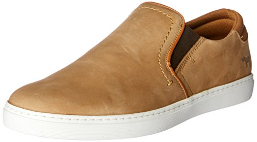Wild Rhino Men Turner Shoes Beige (Sand)