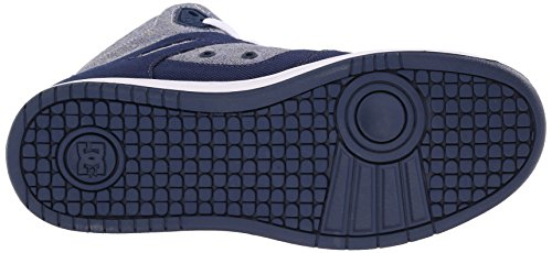 DC ShoesRebound High Tx Se - Zapatillas de Deporte mujer - Insignia Blue
