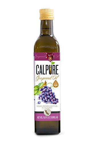 CalPure 869952000151 California Grapeseed Oil