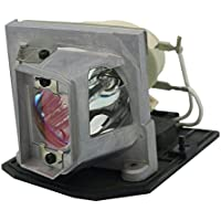 AuraBeam Professional Optoma BL-FP230D Projector Replacement Lamp with Housing (Powered by Osram)