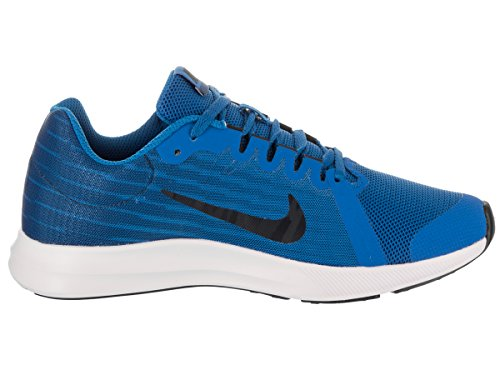 Downshifter White Competition Shoes 8 Navy Nebula 401 Nike Dark Running Gs Men's Obsidian Blue Blue YqxIEOE5