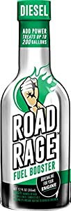 Road Rage Diesel Fuel Booster by Road Rage