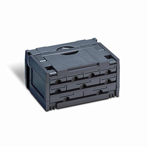 Drawer-Systainer 3 - Variant 2 Anthracite