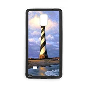 Lighthouse For JjtcHB9auz4 Diy For Touch 5 Case Cover