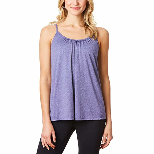 Camisole with Built In Bra by 32 Degrees Cool Easy (Easy Cool)