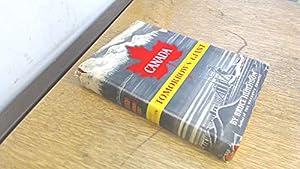Hardcover Canada, Tomorrow's Giant Book