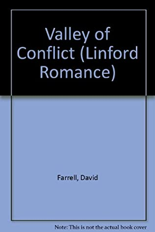 book cover of Valley of Conflict