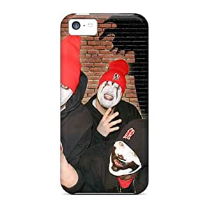 Premium Iphone 5c Case - Protective Skin - High Quality For Juggalo Family