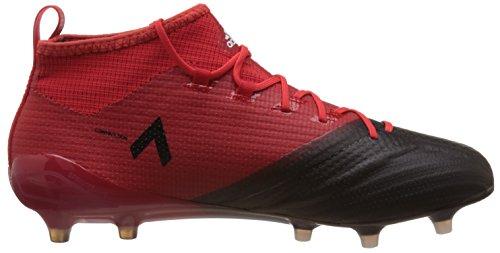 Fg Rojo ftwbla white Primeknit Ace Red core Fútbol 1 rosso Bota Adidas negbas Rojo Black De 17 wIH6qx1