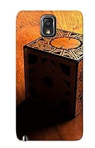 For Galaxy Note 3 Tpu Phone Case Cover(three Boxes) wangjiang maoyi