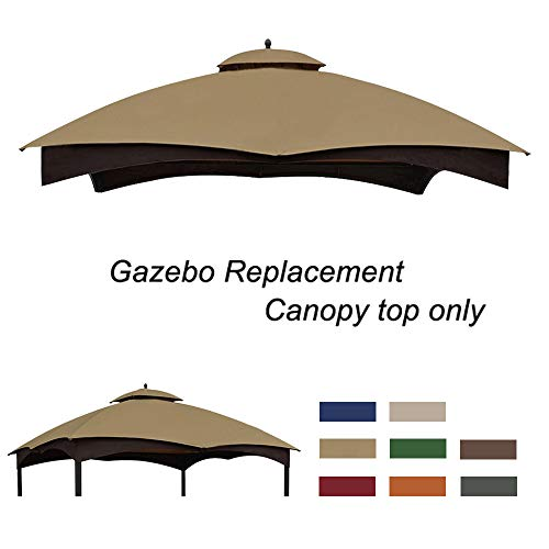 Eurmax Replacement Canopy Top
