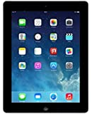 Apple iPad 2 MC769LL/A Tablet 16GB, WiFi, Black (Certified Refurbished)