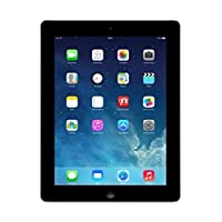 Apple iPad 2 with Wi-Fi 16GB - Black (2nd generation) Reacondicionado (Certified Refurbished)