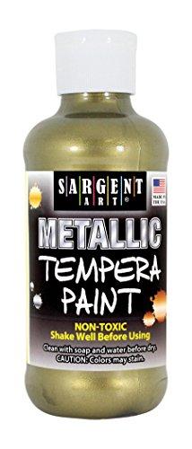 Metal Antique Paint - 8