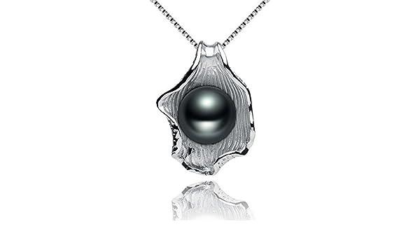 Sterling Silver 1mm Angel Medium Blue Crystal September Birth Month Pendant Necklace