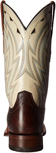 Arends Heren Cowtown Western Cowboy Boot Bullhide Sudan