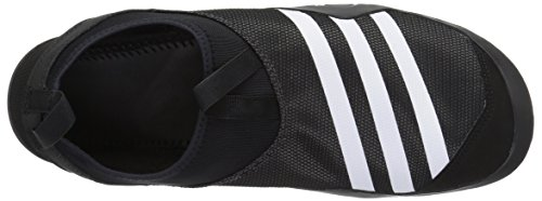Mens Climacool Slip on Water Outdoor White Jawpaw Black Shoe Black Utility Adidas Uxw5FE