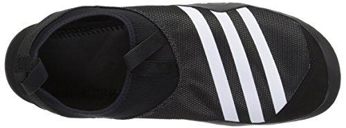 Zapatillas De Deporte Adidas Outdoor Climacool Jawpaw Slip-on Black / White / Utility Black
