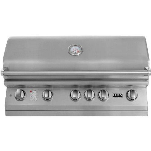 Lion Premium Grills 90814 40″ Propane Grill