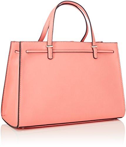H 5 Bags Hobo Orange cm Guess femme Coral x 14 5x32 5x22 Sacs L W bandoulière 64qxdwv