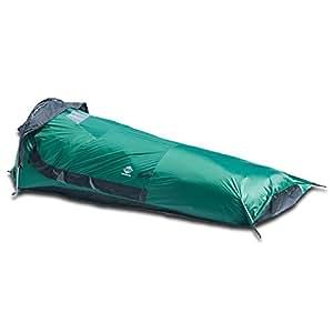 Aqua Quest Hooped Bivy Tent - Waterproof - Green
