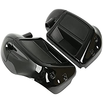 XMT-MOTO Lower Vented Fairing W/6.5