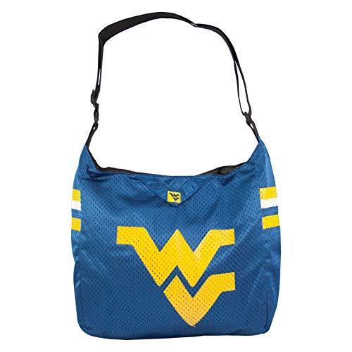 NCAA West Virginia Mountaineers Jersey Tote