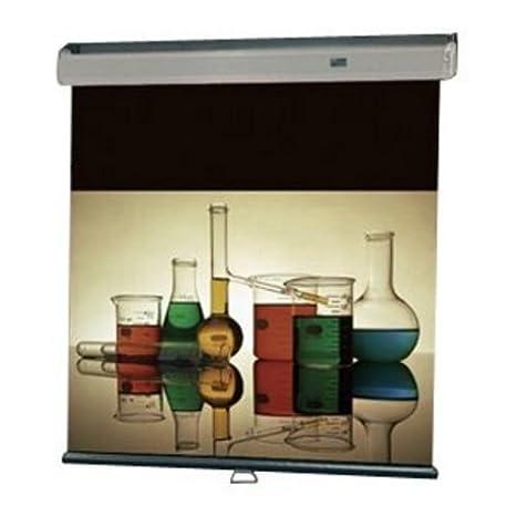 Amazon. Com: draper luma 2 manual projection screen 206173.