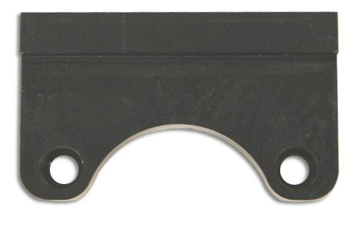 Yana Shiki Y1B Anodized Black Replacement Brake Bracket