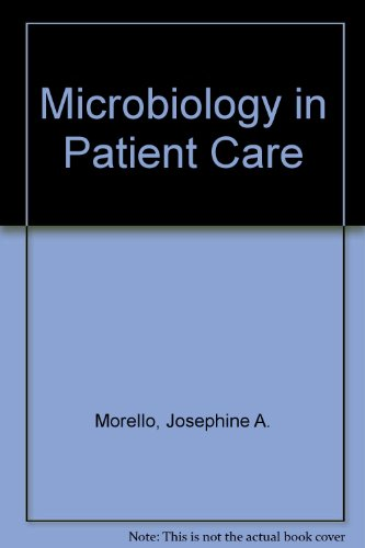 Microbiology in Patient Care