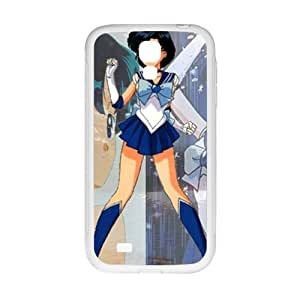 sailor mercury Phone Case for Samsung Galaxy S4 Case