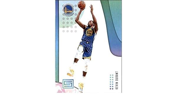 29217a733f7d4 Amazon.com: 2018-19 Panini Status NBA Basketball Card #86 Kevin ...