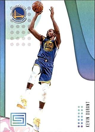 62d72ec5c779b Amazon.com: 2018-19 Panini Status NBA Basketball Card #86 Kevin ...