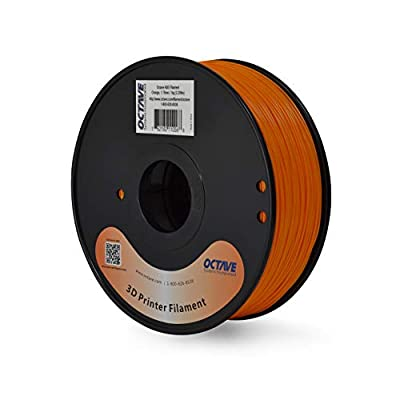 Octave ABS Filament for 3D Printers - 1.75mm 1kg Spool