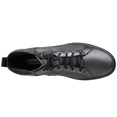 Calvin Klein Men's Gary Hi Top Sneaker