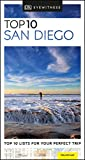 Top 10 San Diego (DK Eyewitness Travel Guide)