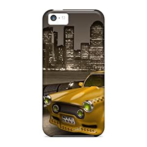 Scratch-free Phone Cases For Iphone 5c- Retail Packaging