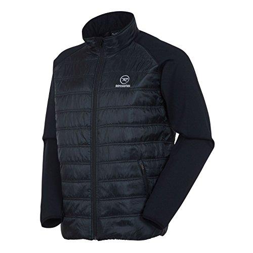 Rossignol Clim Light Loft Mens Jacket - Large/Black