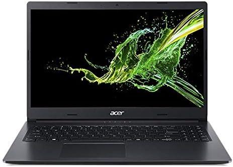 Acer Aspire 3 A315-54-387M Negro Portátil 39,6 cm (15.6