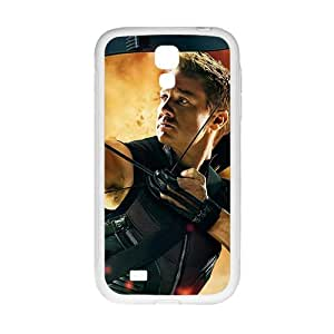 Happy The Avengers Phone Case for samsung galaxy S4 Case