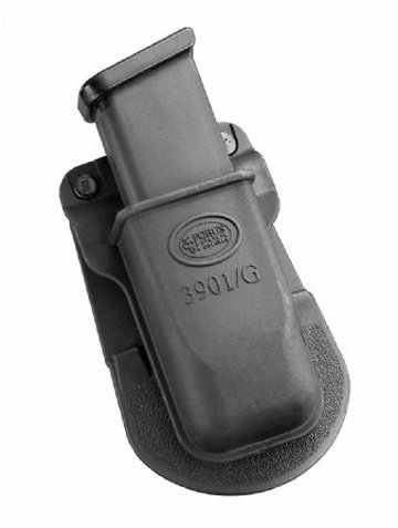 Fobus Pouch Belt - Fobus Concealed Carry BELT Magazine mag. pouch Glock 17 & 19