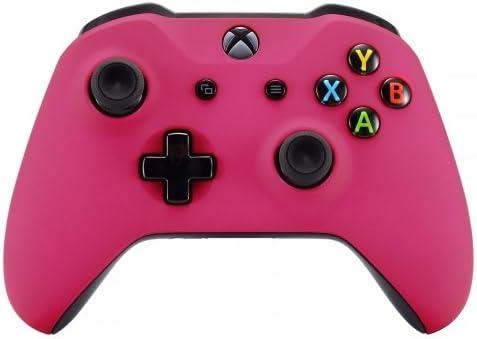 Control de Xbox One S color Rosado