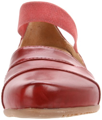 Everybody Mujeres Lacuna Flat Red