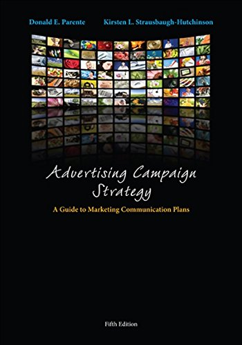 Advertising Campaign Strategy: A Guide to Marketing Communication - Communication Plans Marketing