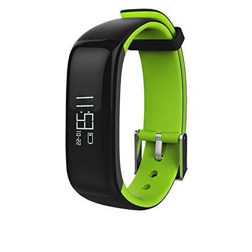 Kassica Health Fitness Tracker with Heart Rate Monitor an...