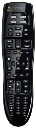 universal logitech remote - 6