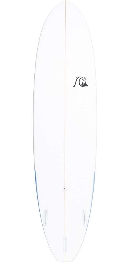 Quiksilver Euroglass Surfboard The Break 73 Hawaiian Ocean: Amazon.es: Deportes y aire libre