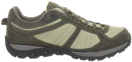 Silver randonnée 103 femme de Yama Marron Chaussures Leath Sage Columbia Low Cane XqAHn8aw